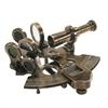 Authentic Models Bronze Pocket Sextant
