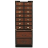Authentic Models Collector's Cabinet II, Drawers