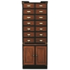 Authentic Models Collector's Cabinet II, Doors
