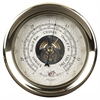 Captains Barometer, Large