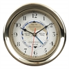 Authentic Models Captain's Time & Tide Clock