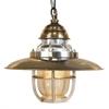 Steamer Deck Lamp