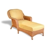 Tortuga Outdoor Lexington Chaise Lounge - Mojave -   Rave Lemon