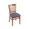 "3120 18"" Chair with Medium Finish, Rein Bay Seat"
