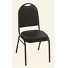 "18"" Upholstered Stack Chair from"