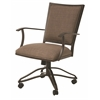Homestead Caster Chair, Tan