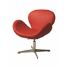 Le Parque Club Chair, Red