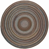 Rhody Rug Astoria Greengrass 4' Round