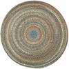 Rhody Rug Country Jewel Peridot 6' Round