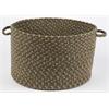"Rhody Rug Easy Living Herb Garden 18"" x 12"" Basket"