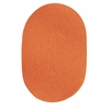 WearEver Mango Poly 7X9 Oval