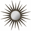 Cooper Classics Remi Mirror, Bronze Finish