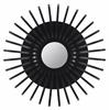 Katelyn Mirror, Black Finish