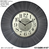 "Infinity Instruments Old Town Standard 31.5"" Old Town Wall Clock"