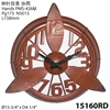 Infinity Instruments Propeller Red Propeller