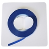 "Magna Visual 1/8"" W Blue Vinyl Chart Tape"