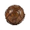 Pomeroy Corillian Decorative Sphere, Burned Copper