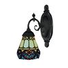 ELK lighting Mix-N-Match 1 Light Wall Sconce In Tiffany Bronze