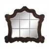 Ornate Heritage Beveled Mirror