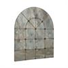 Gilded Arch Mirror