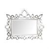 Dimond Home Miramar Fireplace Mirror Clear