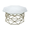 Bracelet Angular Coffee Table
