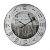 Sterling New York, New York Clock