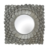 Sterling Flosley-Silver Scales Mirror