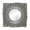 Flosley-Silver Scales Mirror