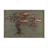 Sterling Wood & Metal Tree Wall Art