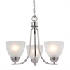 Kingston 3 Light Chandelier