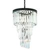 ELK lighting Palacial 6 Light Chandelier In Oil Rubbed Bronze