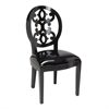 Sterling Baroque Side Chair