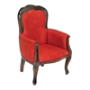 Italy Arm Chair