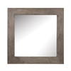 Lazy Susan Cubo Cement Mirror