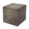 Cubo Concrete Cube Table
