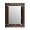 Sterling Travelers Mirror