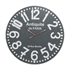 Sterling Antique Wall Clock