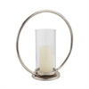 Lazy Susan Small Hoop Hurricane