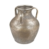 Metal Water Jug Vase