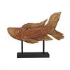 Ryukyu Fish Sculpture