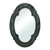 Sterling Wood Framed Mirror