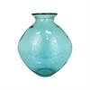 Pomeroy Celesta Vase 14.375-Inch, Azure