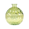 Pomeroy Dune Bottle Round, Lemongrass