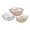 Metallic Whirlpool Bowls
