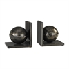 Fugue Holmes Bronze 6-Inch Set of 2 Metal Bookends