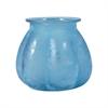 Pomeroy Picalo 6.4-Inch Vase In Textured Azure, Textured Azure