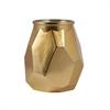 Pomeroy Origami Hurricane, Metallic Gold