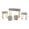 Beaufort Point 5-Piece Furniture Set