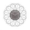 St. Moritz Wall Clock